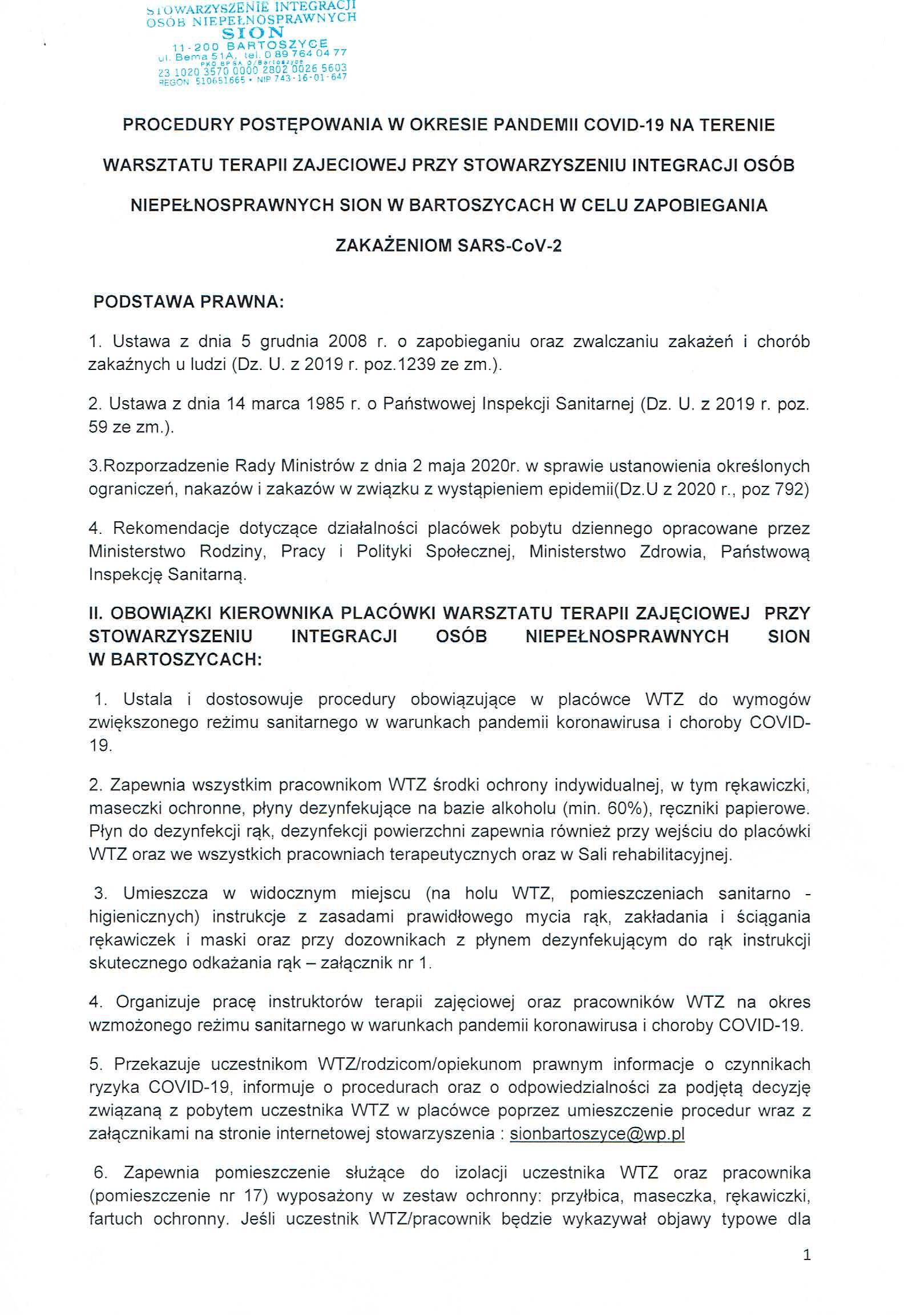 Procedury-postepowania-w-okresie-pandemii-COVID-19-1